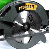 Циркулярная пила Procraft KR2000