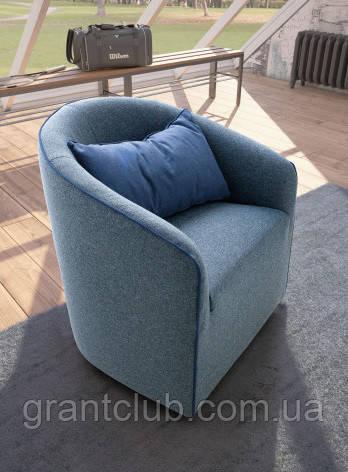 Современное кресло TINA, фабрика LeComfort (Италия)