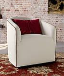 Современное кресло TINA, фабрика LeComfort (Италия), фото 3