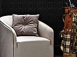 Современное кресло TINA, фабрика LeComfort (Италия), фото 5