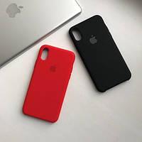 Чехлы для телефона iPhone (Silicon Case) Х, 8/8Plus,7/7Plus