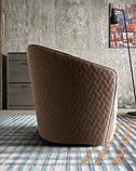 Современное кресло VIKY, фабрика LeComfort (Италия), фото 4