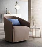 Современное кресло VIKY, фабрика LeComfort (Италия), фото 6