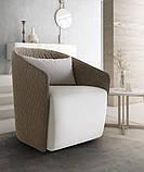 Современное кресло VIKY, фабрика LeComfort (Италия), фото 8