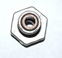 Опора для стиральной машинки полуавтомат Таврия H=35mm*49,5mm*10mm