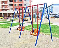 Игровое оборудование детских площадок