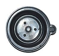 Мембрана для газової колонки Termet PG-6 D=62mm*7mm (чорна,1 виступ (вушко),3 шипа по центру)