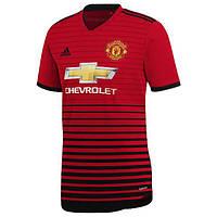 Футбольная форма 2018-2019 Манчестер Юнайтед домашняя