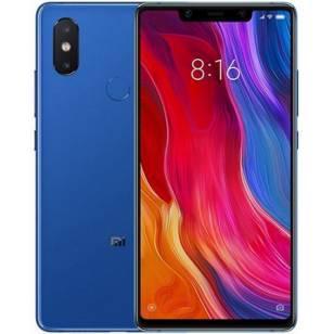 Xiaomi Mi8 SE 6/64Gb Blue