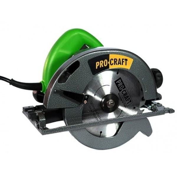 Циркулярная пила Procraft KR2950