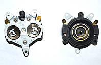 Термостат с контактной группой для чайника универсальный SL-168-1 10A