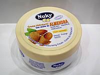 Крем для рук и тела Nuky Cream Almond 200мл, фото 1