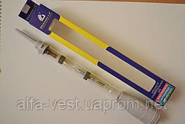Ареометр універсальний (3 в 1) для Електроліту - Антифризу - Омивача