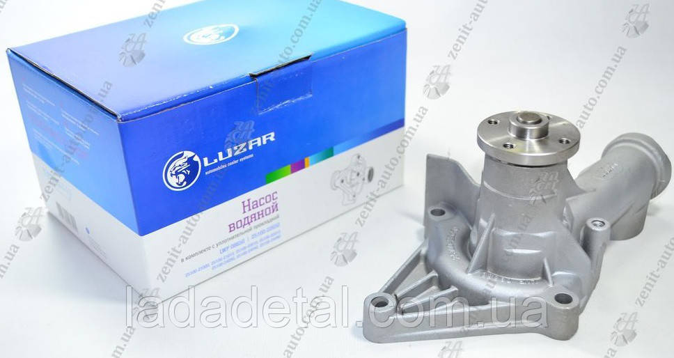 Помпа Акцент Hyundai Accent / Гетс Hyundai Getz (02-) 25100-22650