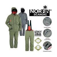 Костюм всесезонный NORFIN SCANDIC зеленый (61400x)