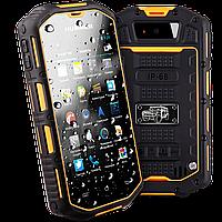 "Противоударный телефон Hummer H5 IP68, Gorilla Glass, GPS, 3G, 2400 мАч, 5 Mpx, IPS-дисплей 4""!"