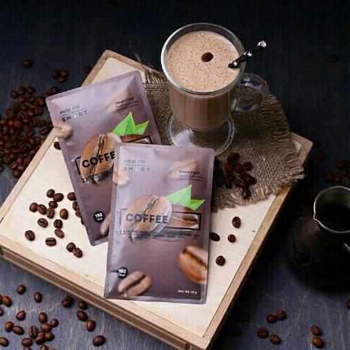 Energy Diet Smart «Кофе» Сбалансированное питание