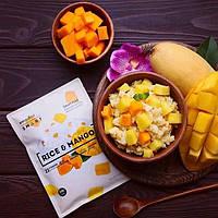 Energy Diet Smart «Рисовая каша с манго» Сбалансированное питание