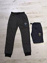 Трикотажные спортивные брюки для мальчиков Sincere 134-164 p.p.