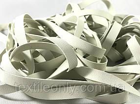 Резинка латексная для купальников 8 мм белая