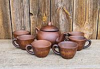 Чайний набір на 6 персон
