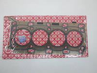 Прокладка головки блока цилиндров на Рено Трафик 2006-> 2.0dCi — Elring (Германия) - 381752