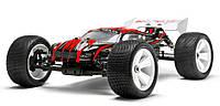 Модель автомобиля Трагги 1:8 Himoto Ziege MegaE8XTL Brushless Красный (2711442548668)