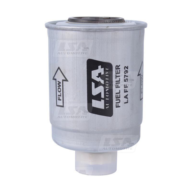 Фильтр топливный LSA LA FF 5792, аналог MANN WK 850/2