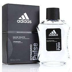 Мужской аромат Adidas Dynamic Pulse
