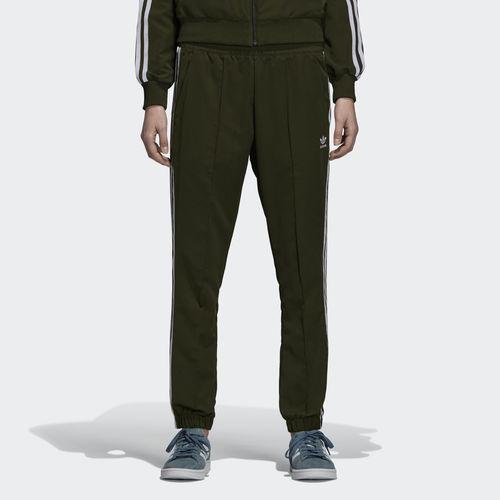 Женские брюки Adidas Originals Superstar Cuffed (Артикул: DH3100)