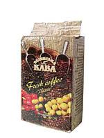 Молотый кофе Віденська кава Espresso Fresh 250 гр., фото 1