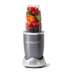 Кухонный комбайн, блендер NutriBullet PRIME 1000 Вт,  нутри буллет металл, NutriBullet 1000 Вт
