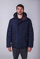 Зимняя мужская куртка KZ-3N