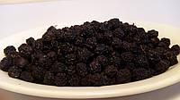 Рябина чёрная(плоды)