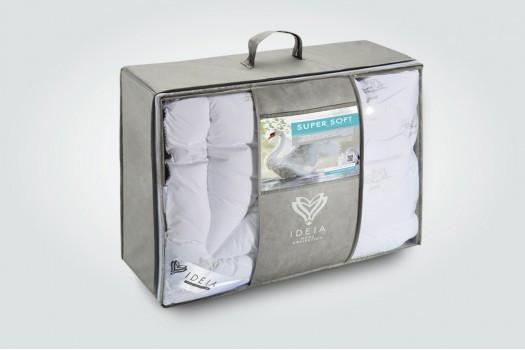 Одеяло летнее Super Soft Classic 200*220