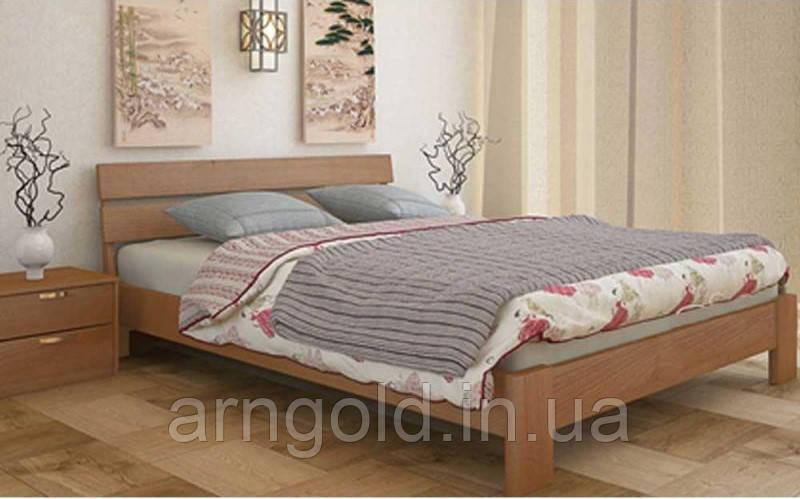 Кровать деревянная Sakura Arngold