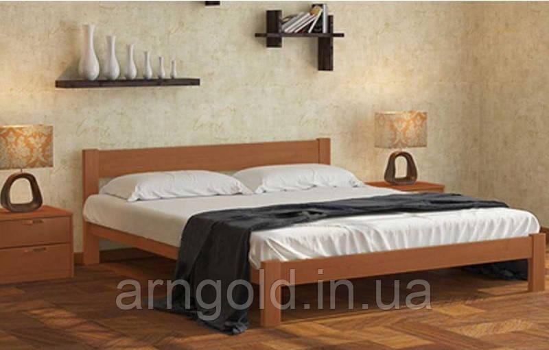 Кровать деревянная Carolina Arngold