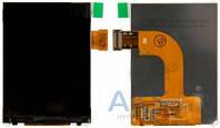 Дисплей (экран) для телефона Samsung Corby Beat M3710, Lindy M5650, Corby S3650, Corby S3653