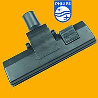 ➜ Щетка под трубу D=32 для пылесоса Philips под трубу (пластиковый низ)