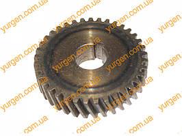 Шестерня для дисковой пилы Интерскол ДП-1600/ДП-1900.
