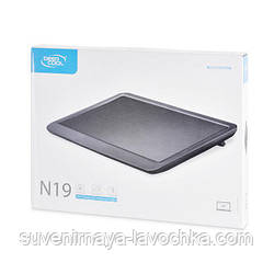 Подставка для ноутбука Deepcool N19