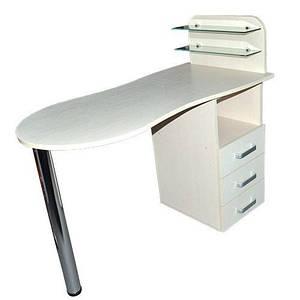 Стандартные маникюрные столы