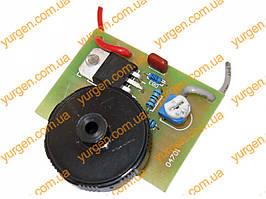 Регулятор оборотов для фрезера Craft CBE 1500E.