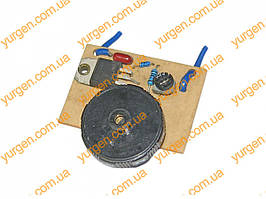 Регулятор оборотов для фрезера Craft Tec PXER213.