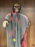 Хэллоуин декор череп музыкальный18510