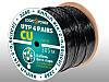 Сетевой кабель Logic Power UTP 5e 4x2x0.50mm медь наружный с проволокой 305м.