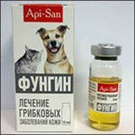 Препараты для лечения кожи