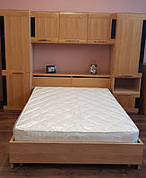 Спальня дубовая компактная 160х200 Arngold