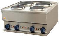 Плита электрическая Kogast EST60