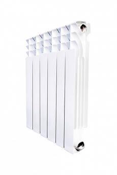 Радиатор отопления Krakow биметаллический 80